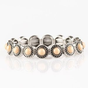 💍 5 for $25 sale! 💍 Brown Bracelet